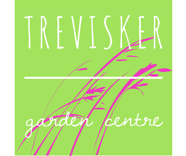 Logo design for Trevisker Garden Centre