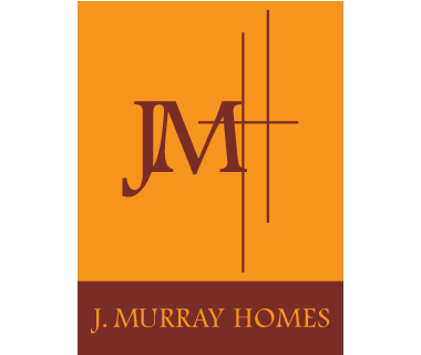 J.Murray Homes Logo
