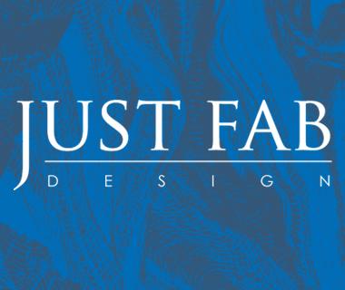 Just Fab Design Logo