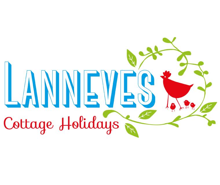 Lanneves Cottage Holidays Logo