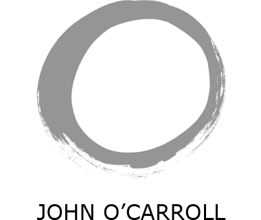 John O'Carroll's Logo