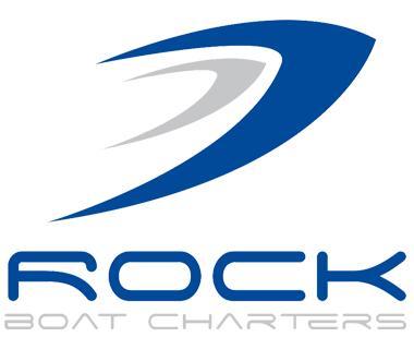 Rock Boat Charters Logo