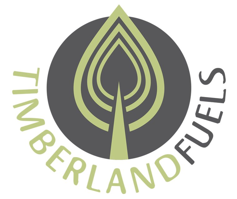 Timberland Fuels Logo