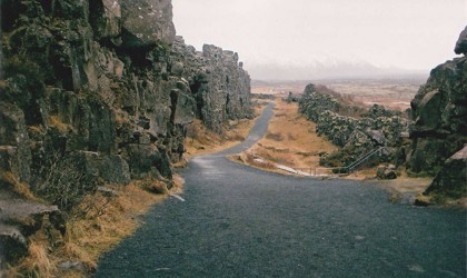 Icelandic Photography by Dora Kontha
