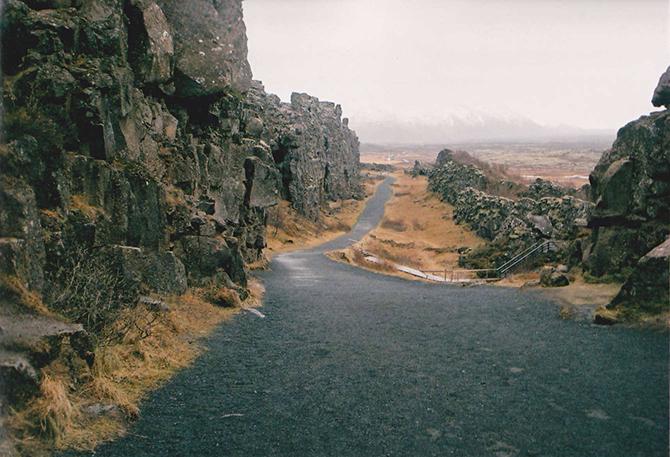 Icelandic Photography by Dora Kontha