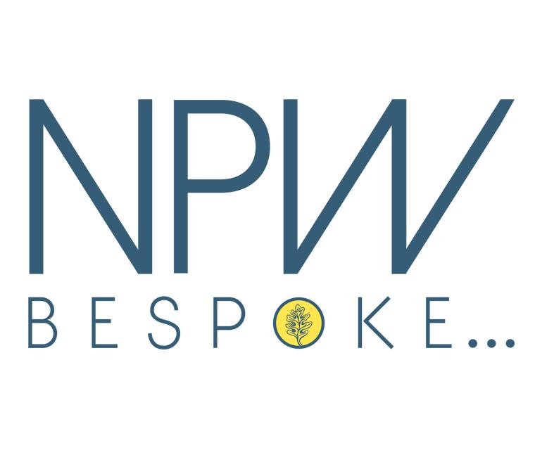 NPW Bespoke Logo Design