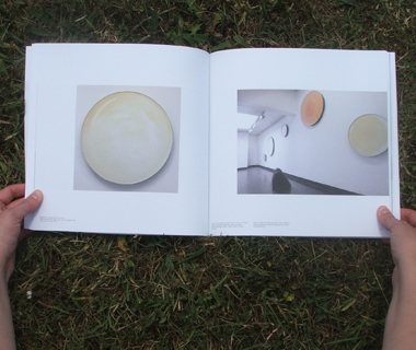 Book design for John O'Carroll