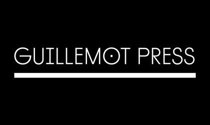 Logo design for Guillemot Press