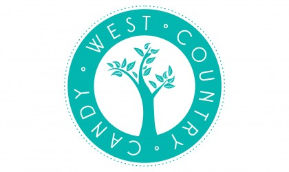 West Country Candy logo