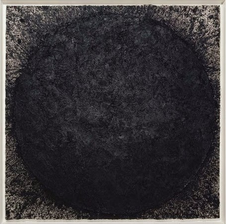 Borges by Richard Serra, 2009