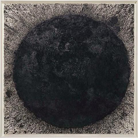 Calvino by Richard Serra, 2009