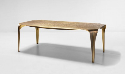 The Convivium table