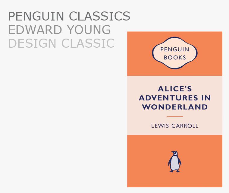 Design Classic Penguin Classics book covers