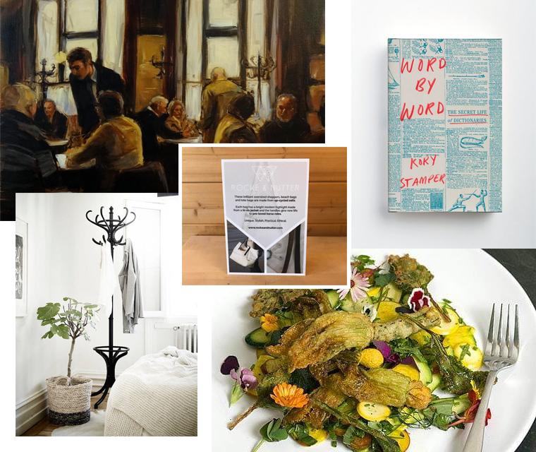 Taster of the Pickle Design June newsletter
