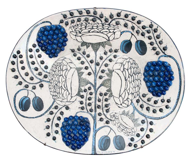 Birger Kaipainen Finnish ceramics