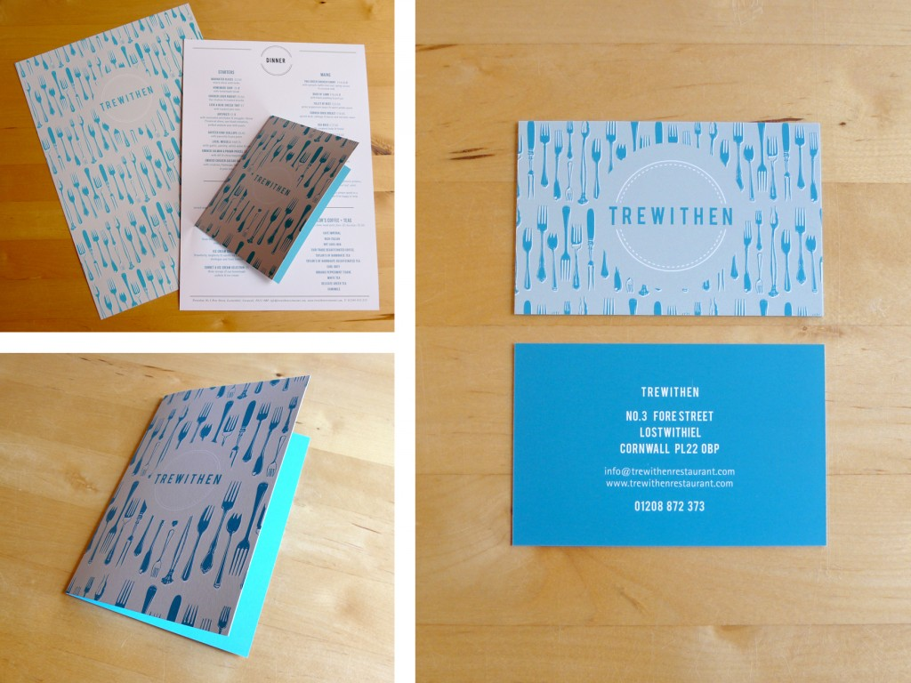 Stationery Design and Print
