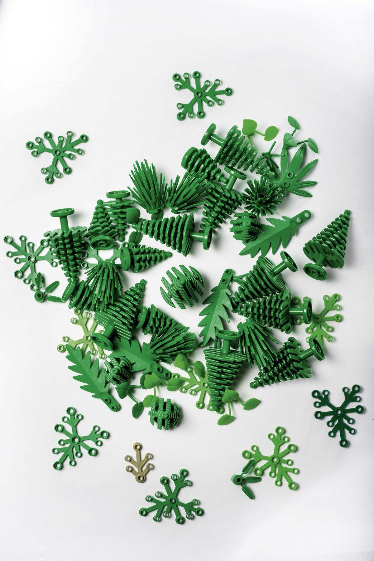 Lefgo goes green with sustainable bricks