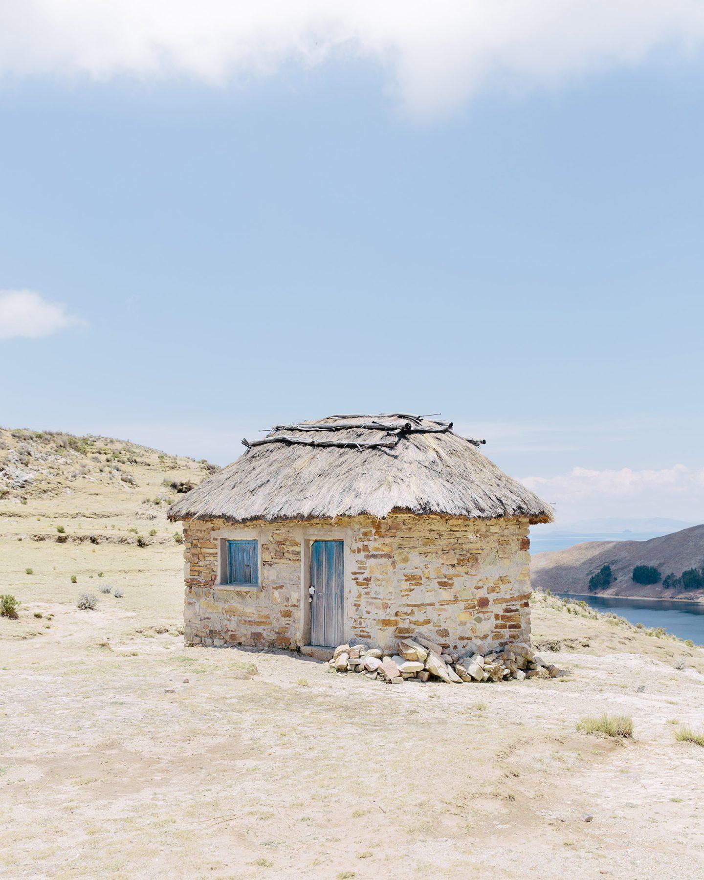 Travel photography Bolivia