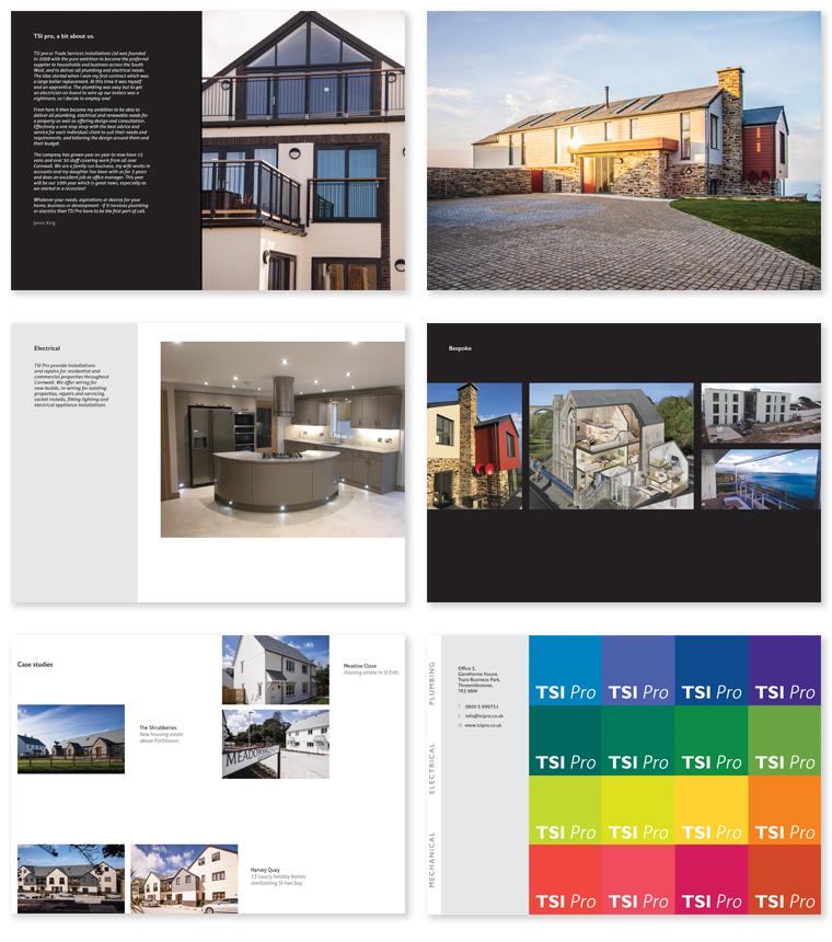 Tsi Pro e-brochure