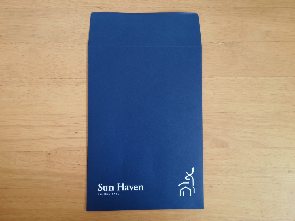 Envelope Design and Print