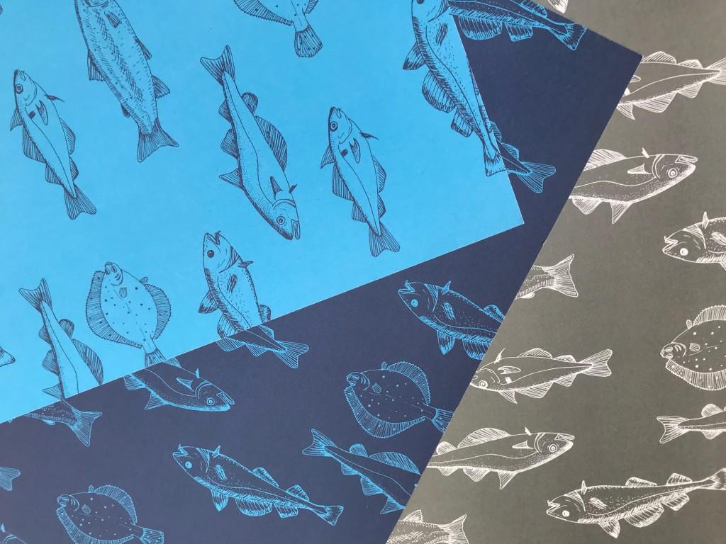Menu Design and Print