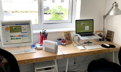 Pickle Design new Wadebridge Office