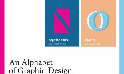 N is for Negative Space and O is for Opacity