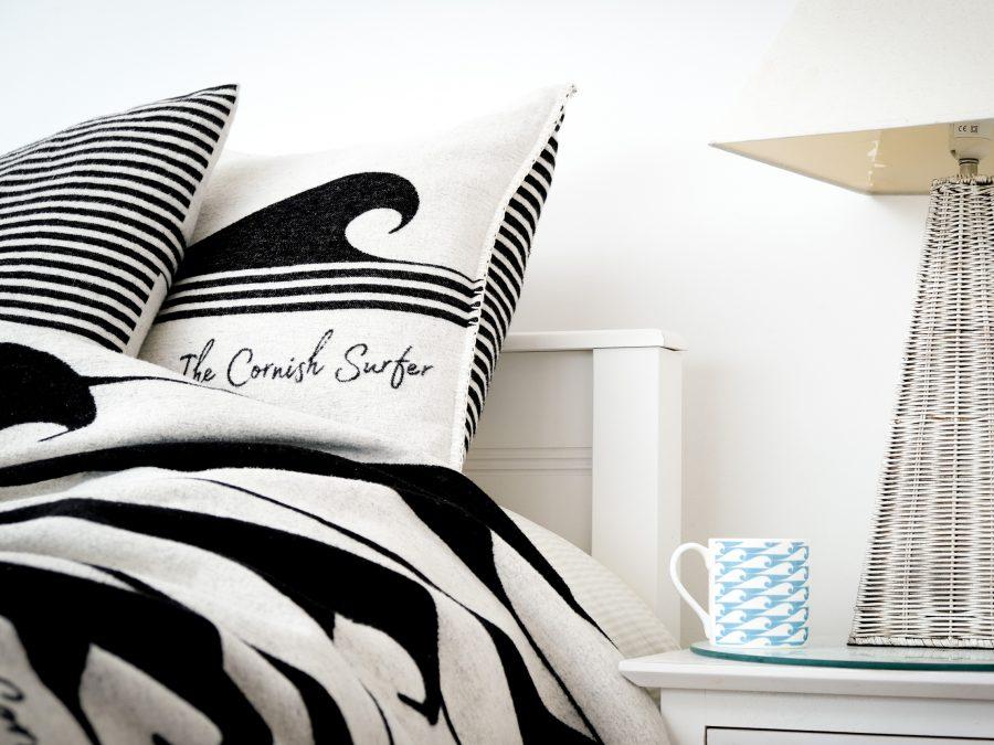 The Cornish Surfer lifestyle brand