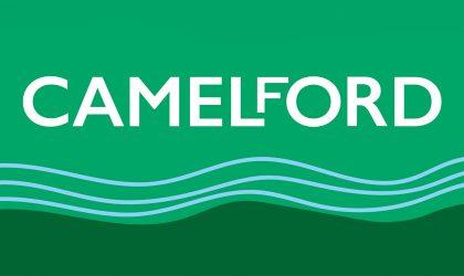Logo design for Camelford