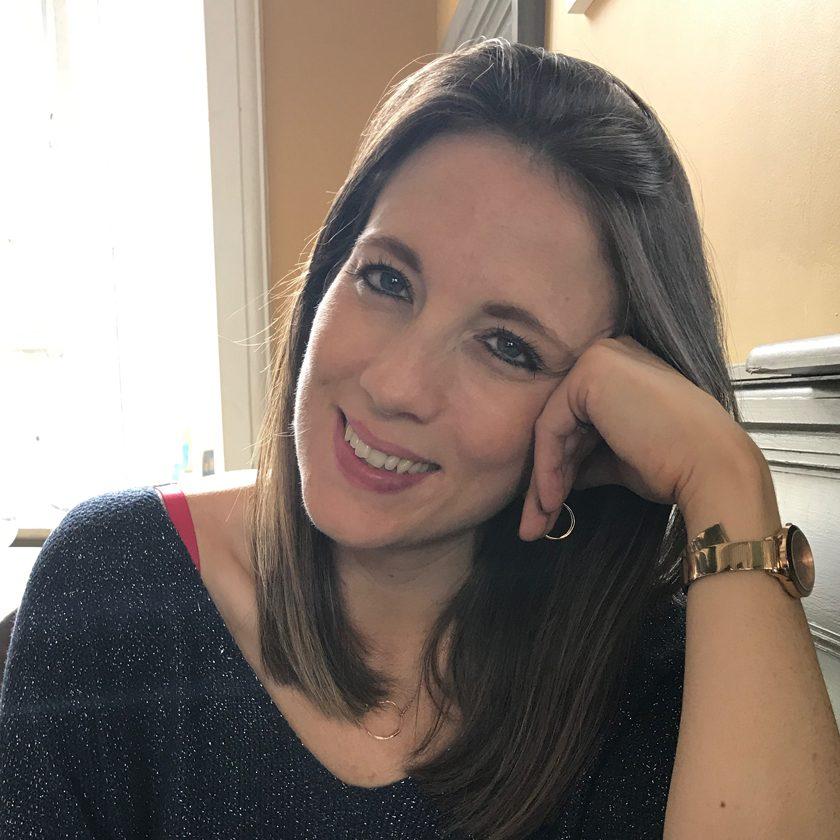 Maria Spencer