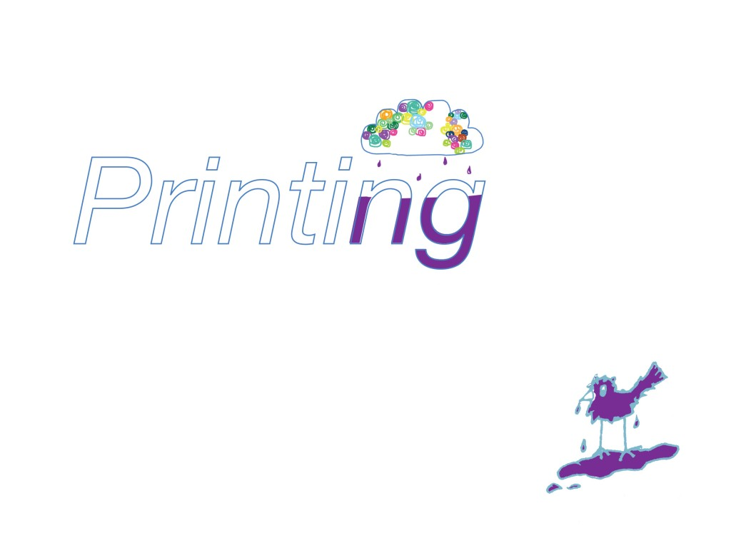 Design for Print in Cornwall