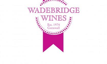 Logo design for Wadebridge Wines