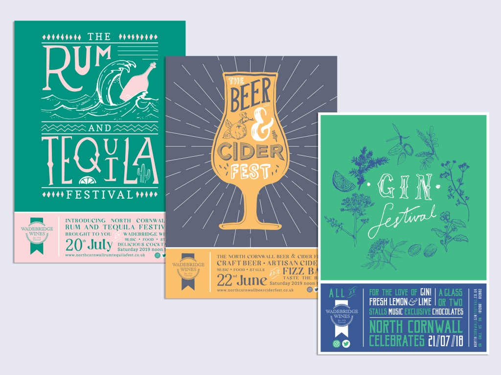 Poster Design and Print