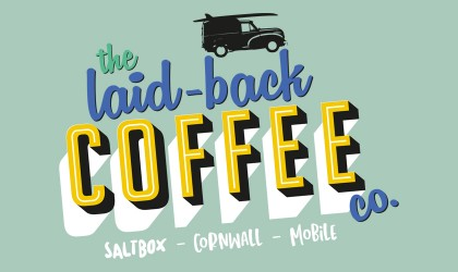 The Laid-Back Coffee Co.