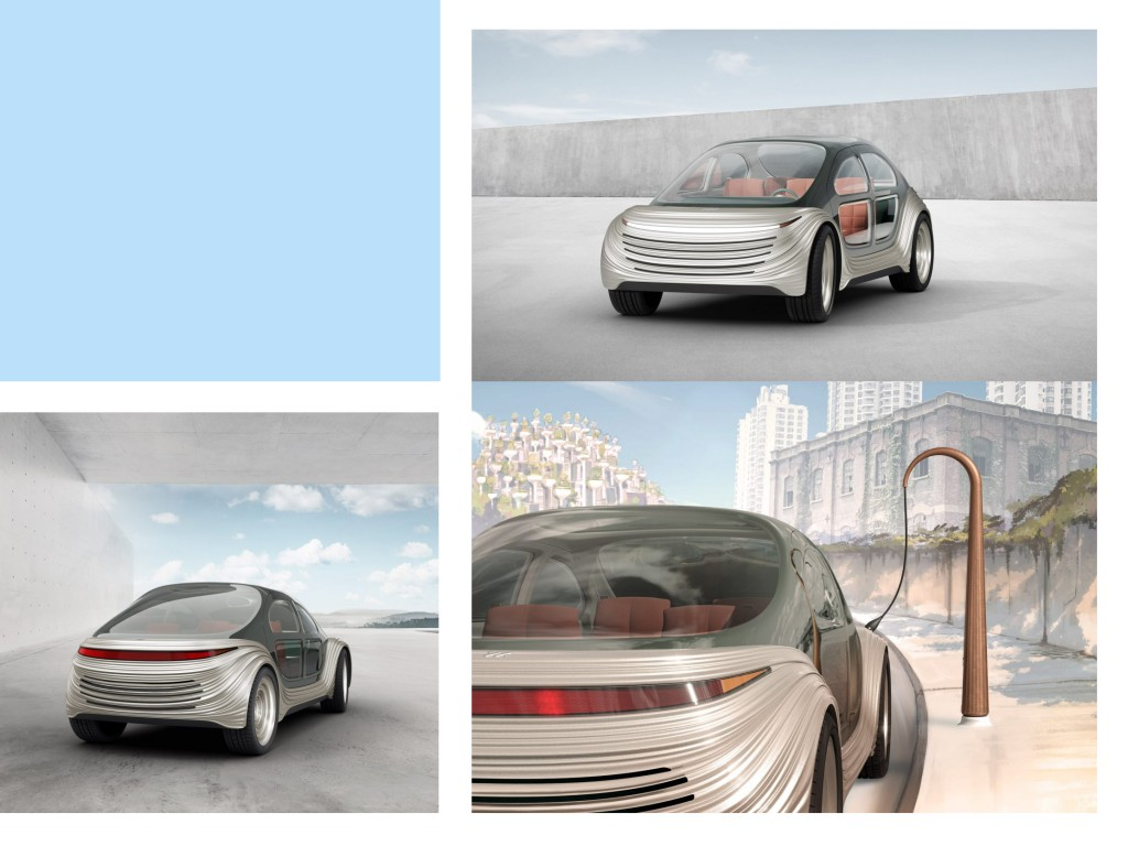 Airo Concept Car