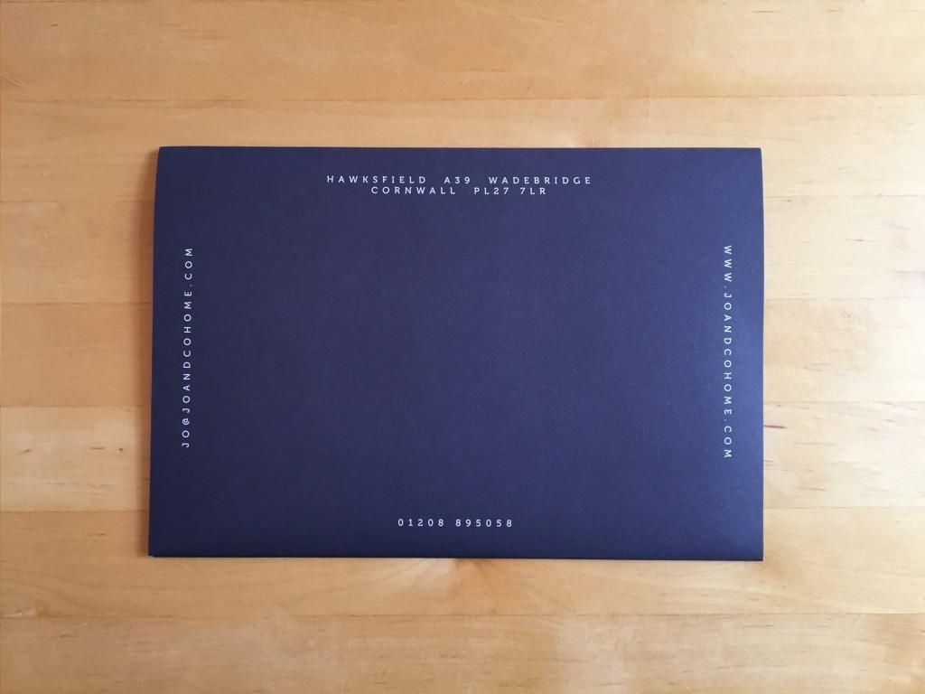 Bespoke Envelopes