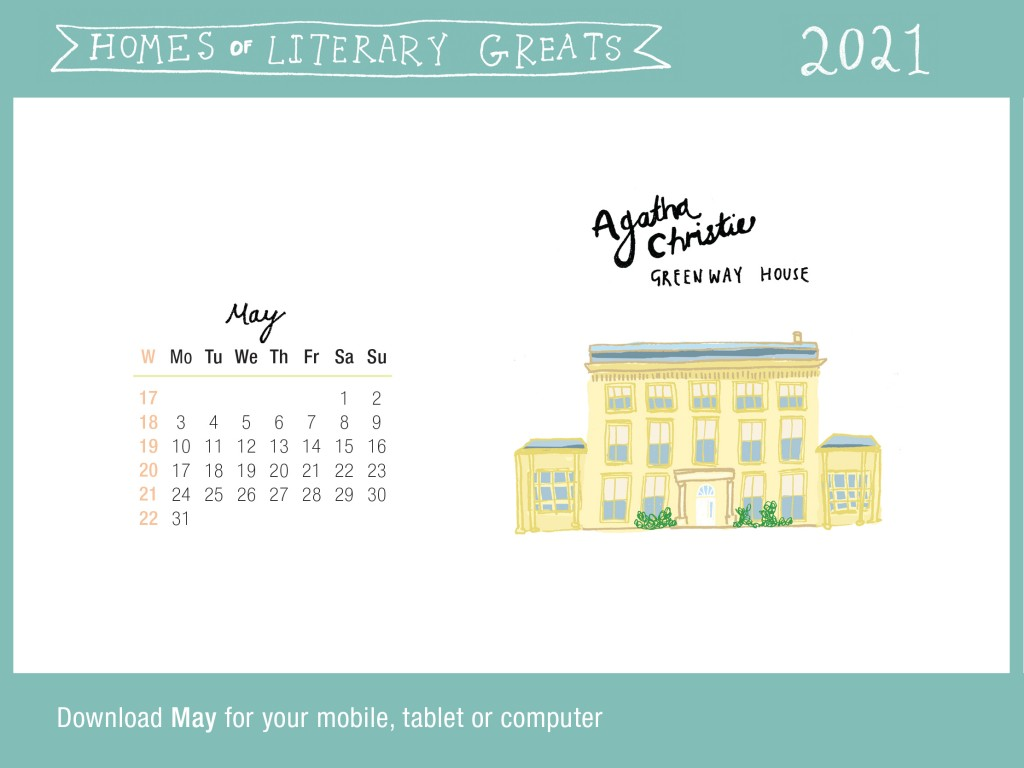 May-Calendar-Website-Slider-Image-H.G.Wells