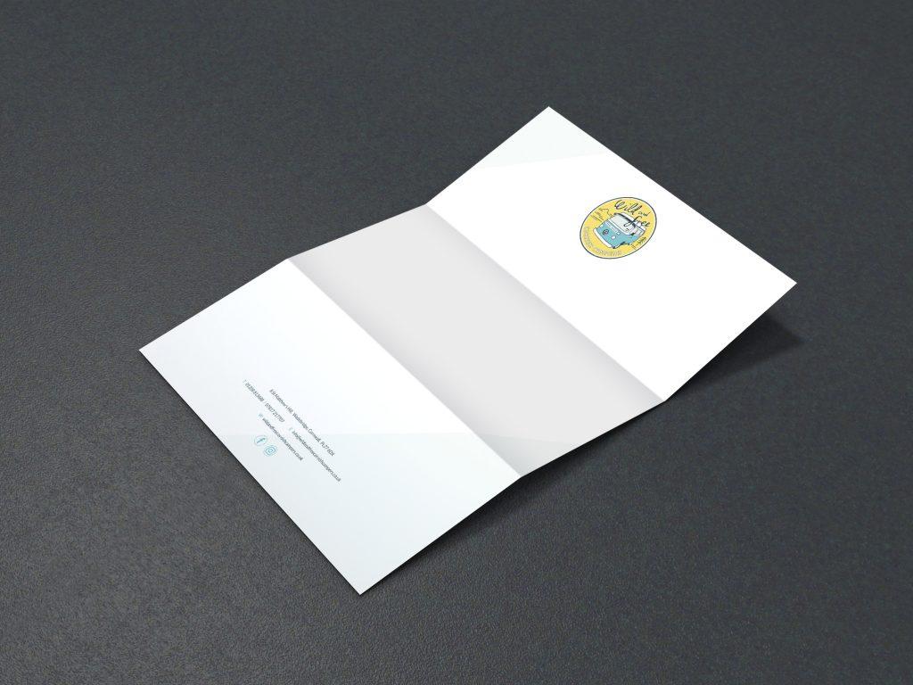 Letterhead Design and Print